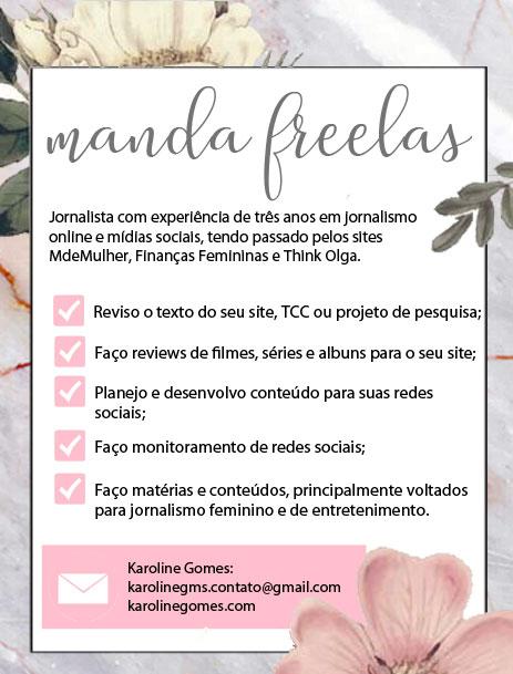 manda-freelas